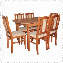 Varia szék - Ákos asztal