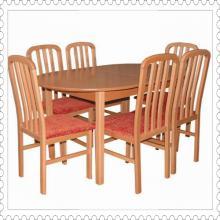 Detti szék - Bence asztal